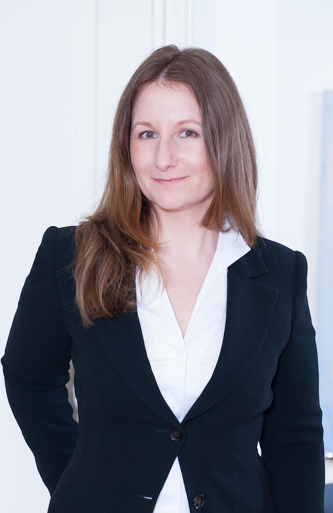 Melanie Duerschner