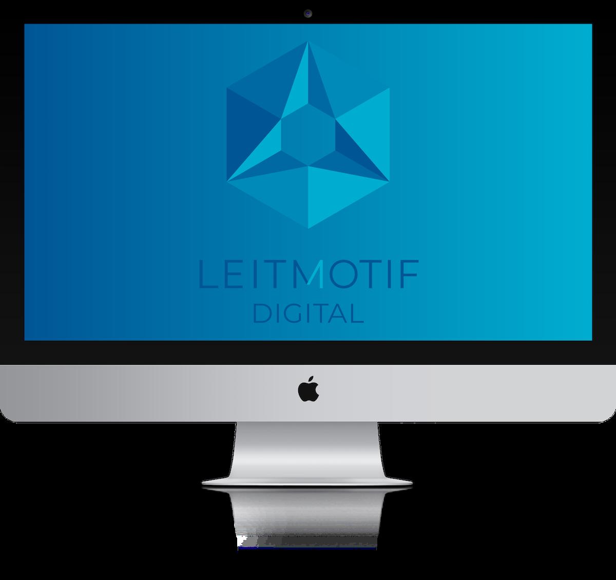 LEITMOTIF iMac
