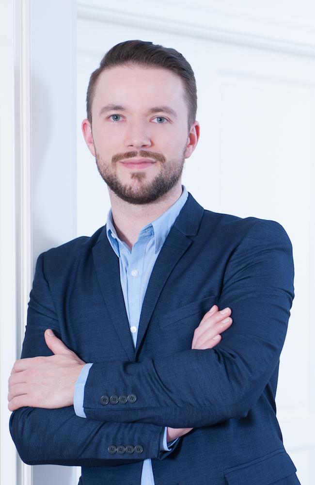 Martin Huneck