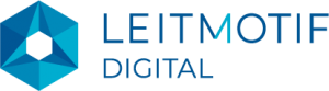 LEITMOTIF DIGITAL Logo