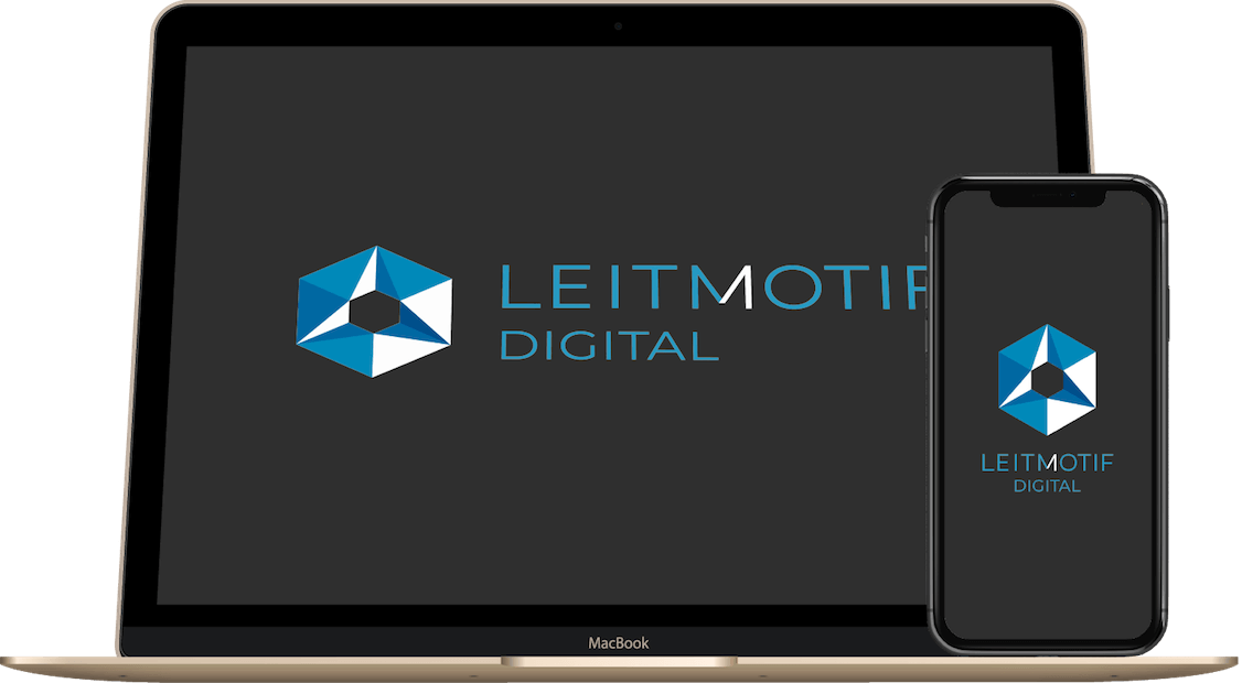 LEITMOTIF Devices MacBook iPhoneX